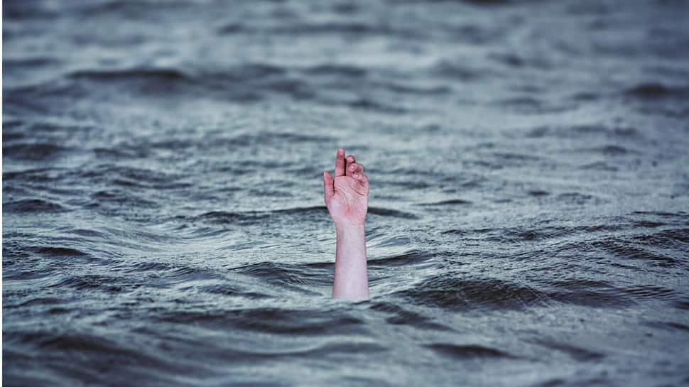 Four minor girls drown in a water body in Bihar