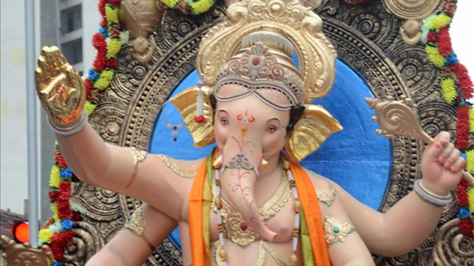 Ganesh Chaturthi: Know why one must not look at the moon on this day