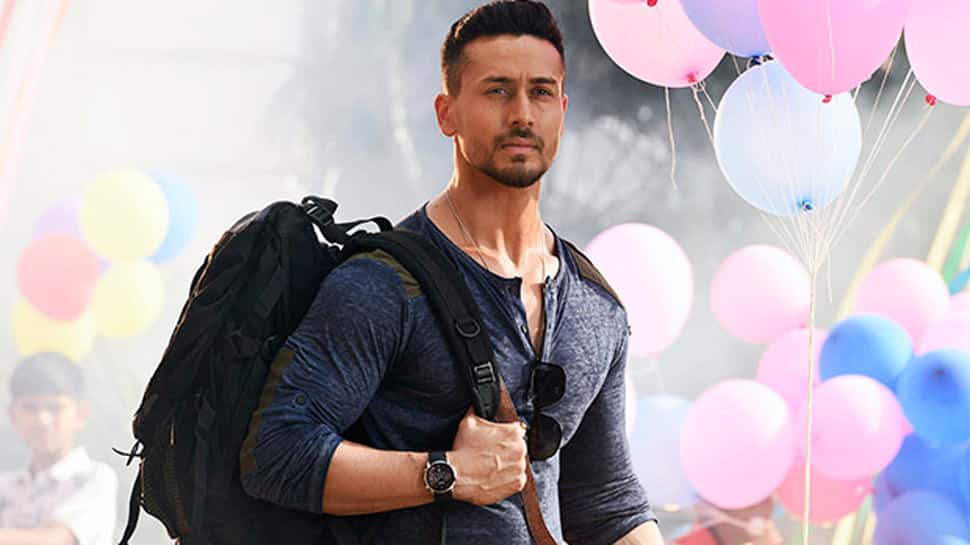 My brand value has gone up with 'Baaghi 2': Tiger Shroff