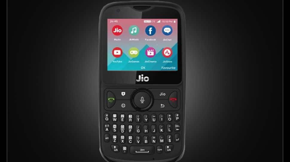 Reliance JioPhone 2 to go on flash sale today