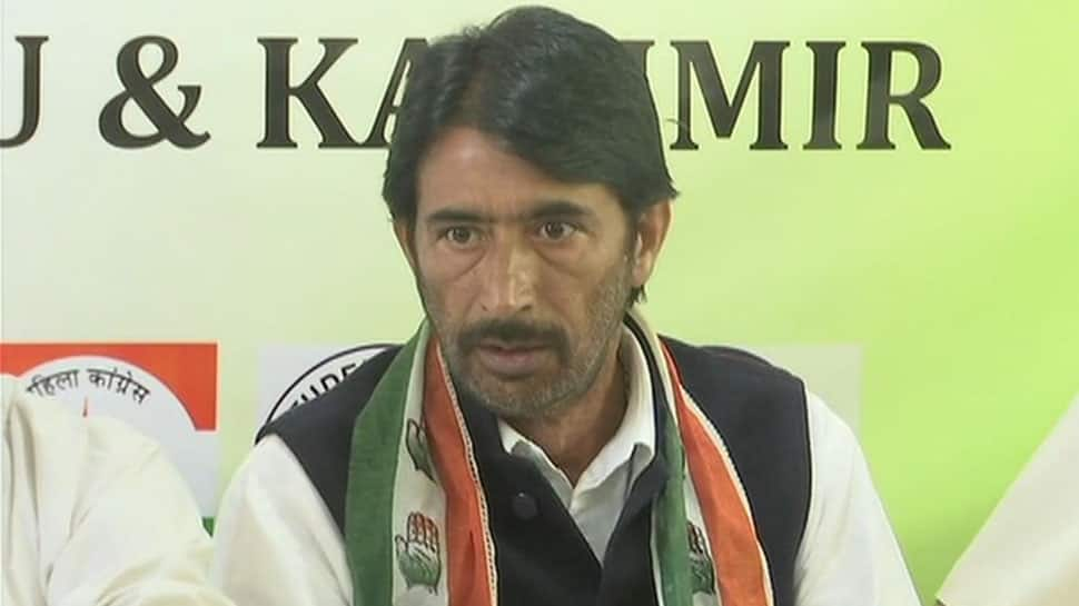 Centre, administration should clear stand if they want to conduct panchayat elections: J&K Congress