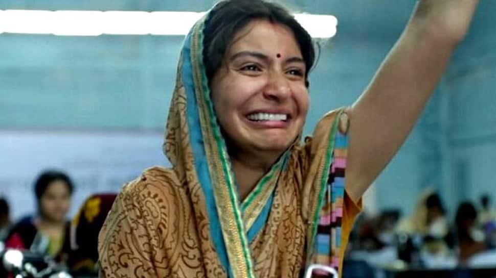 Find memes hilarious, take it as compliment: Anushka Sharma