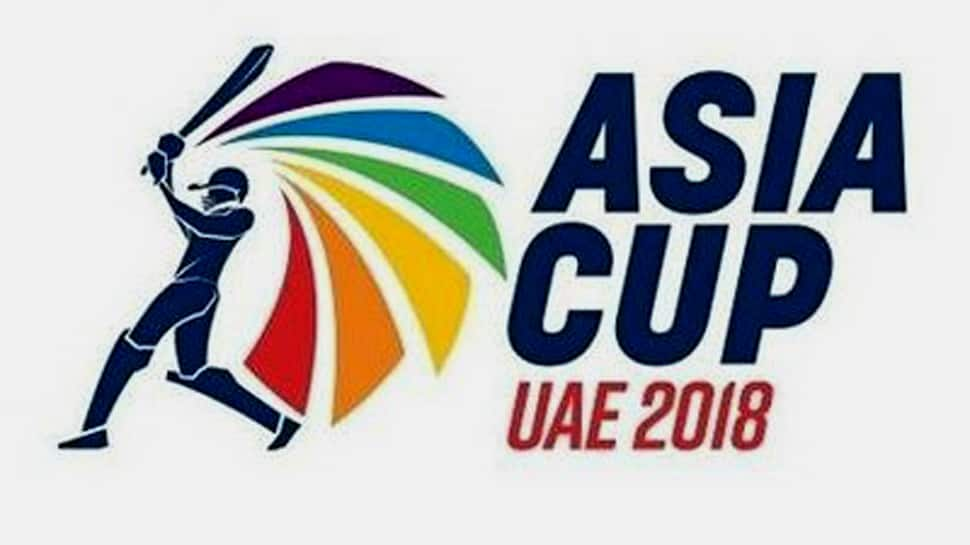 Asia Cup 2018 schedule: India, Pakistan, Sri Lanka, Bangladesh, Afghanistan, Hong Kong