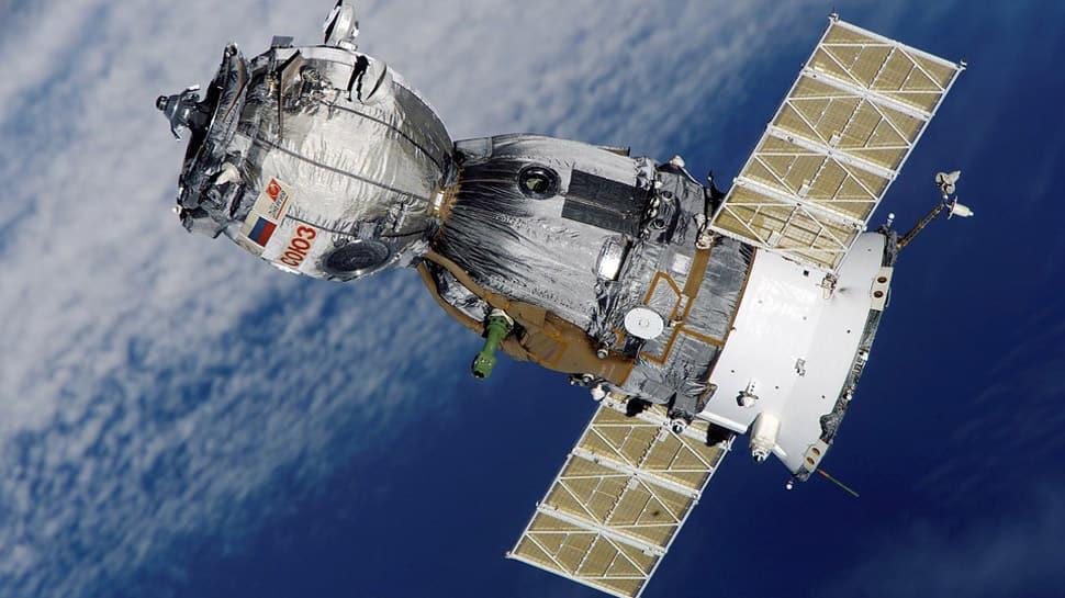 'NASA satellite to measure Earth's melting ice'