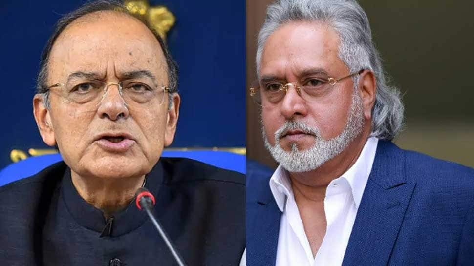 Arun Jaitley denies meeting Vijay Mallya since 2014, says industrialist 'misused' privilege of being Rajya Sabha MP