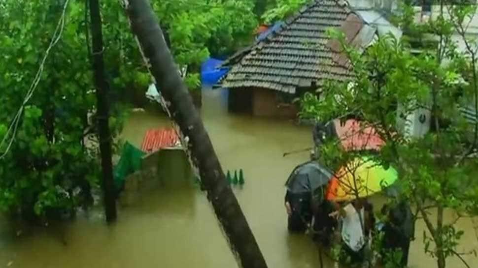 Over 5 lakh families get flood compensation: Kerala minister