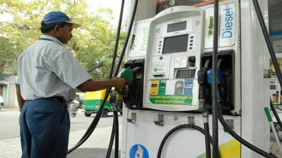 PM Narendra Modi likely to hold key Cabinet meet on rising prices of petrol and diesel
