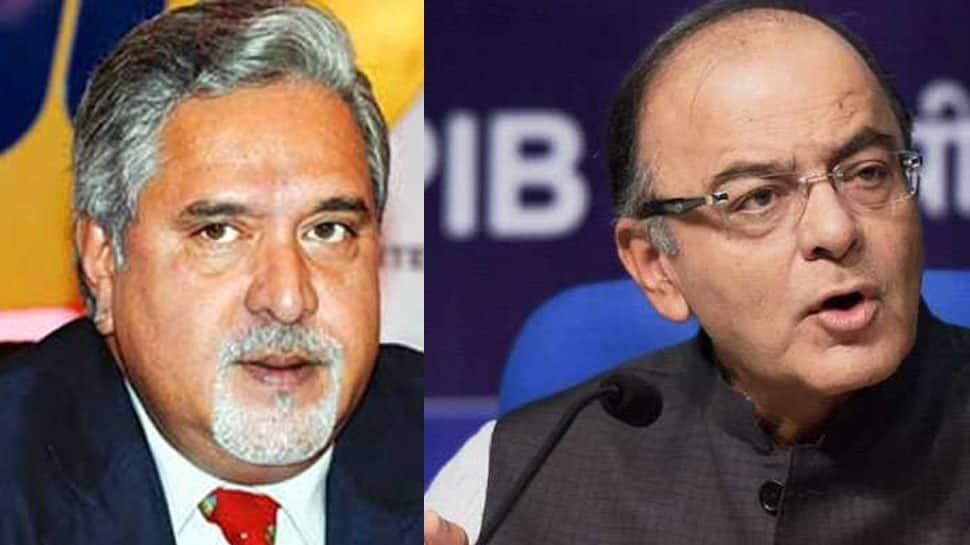 Vijay Mallya-Arun Jaitley meeting: Opposition parties slam government, demand probe