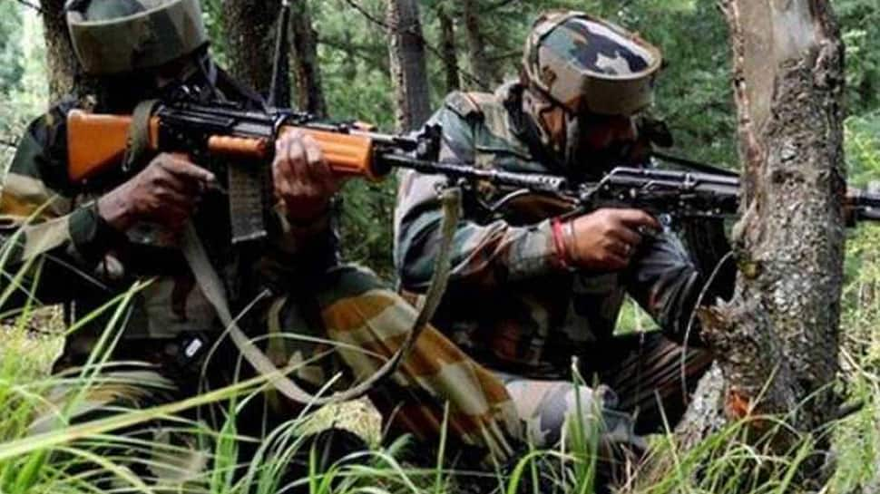 Jammu and Kashmir: Two terrorists killed in Baramulla encounter, internet services remain suspended