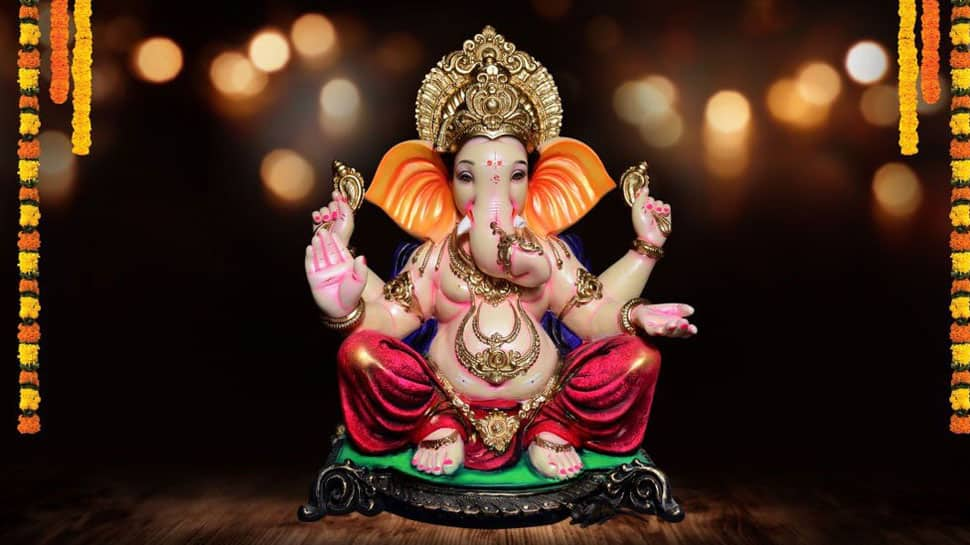 PM Narendra Modi greets nation on occasion of Ganesh Chaturthi