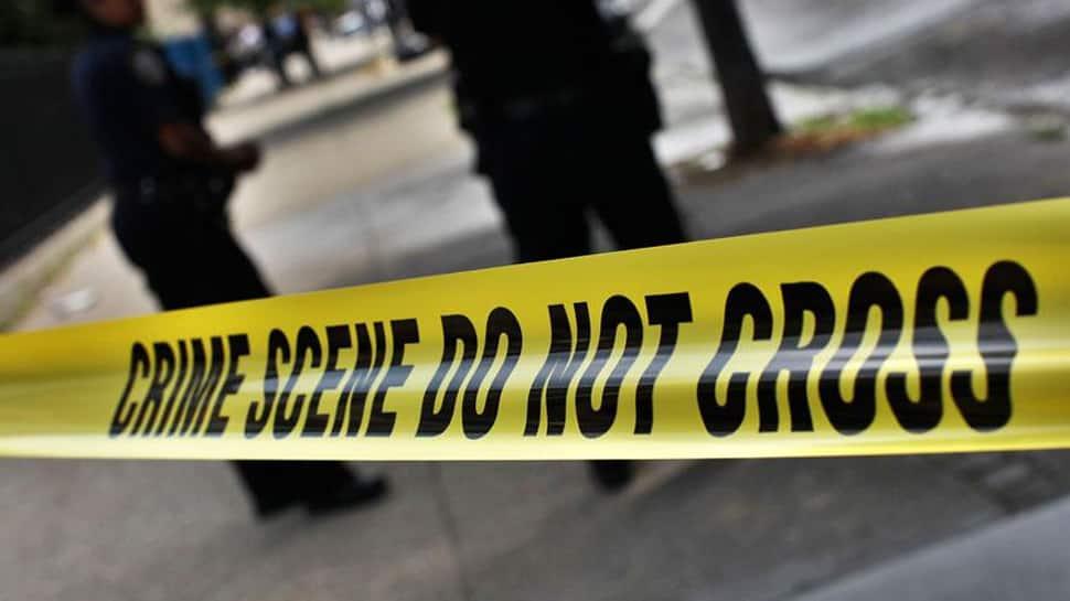 Gunman kills five people in a series of shootings in California in US