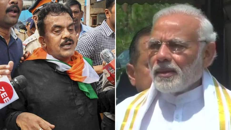 PM Modi is not god: Sanjay Nirupam responds to criticism over 'illiterate' comments