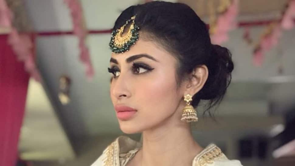 Mouni Roy to be back on television—Read inside