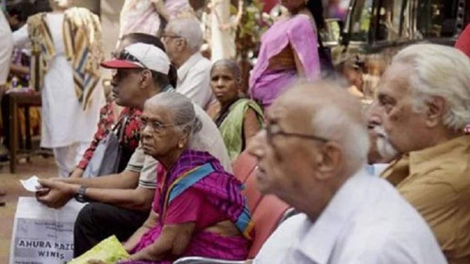 Maharashtra cops told to develop emergency alert system for senior citizens