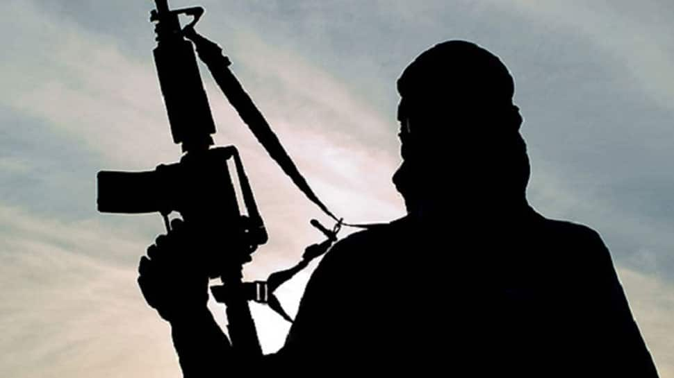 Suspected Hizbul terrorist, with plans of attack on Ganesh Chaturthi, arrested