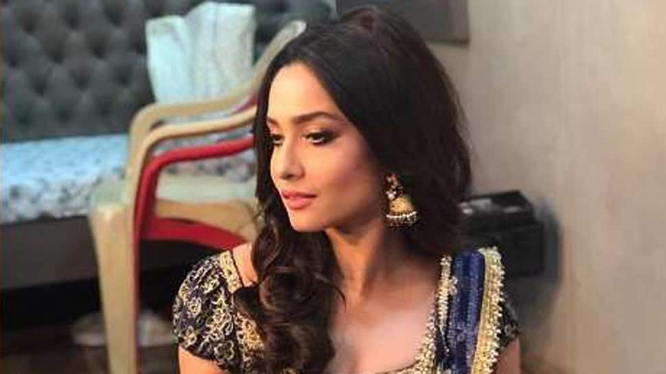 Ankita Lokhande gets into festive mood and her latest pics are proof