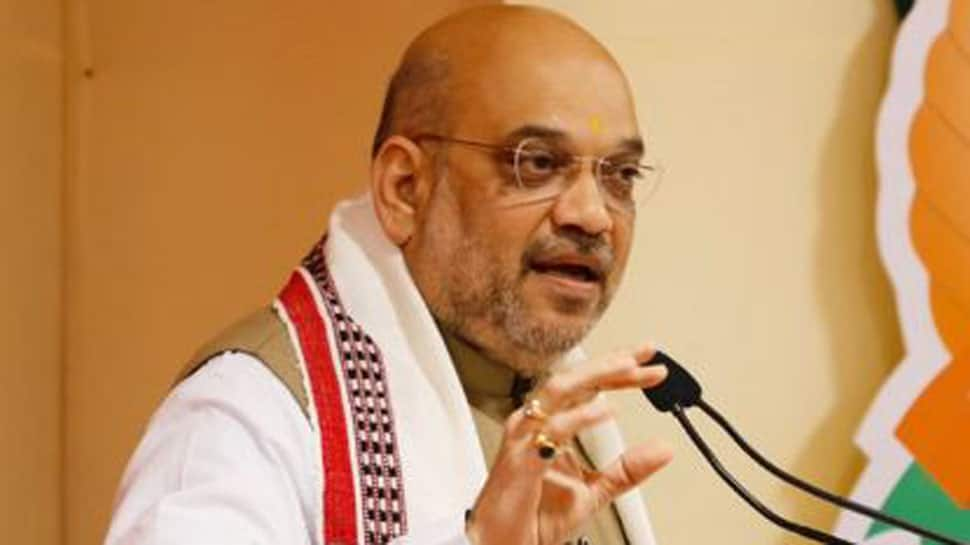 Amit Shah turns focus on poll-bound Rajasthan, to address party workers in 5 districts