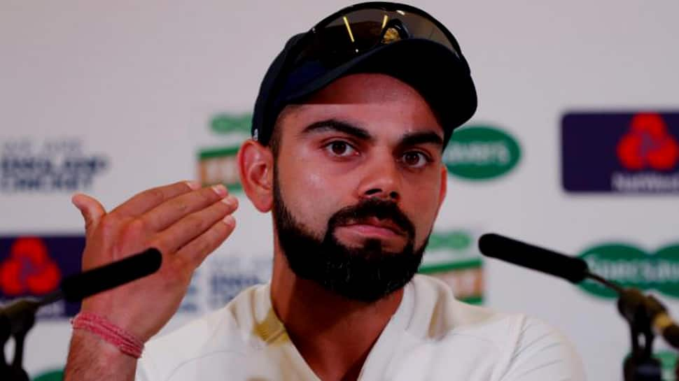 Virat Kohli snaps at journalist in post-match press conference after 4-1 loss