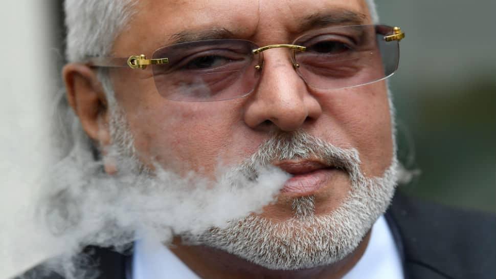 Vijay Mallya has no credibility, Rahul must resign for links with him: BJP