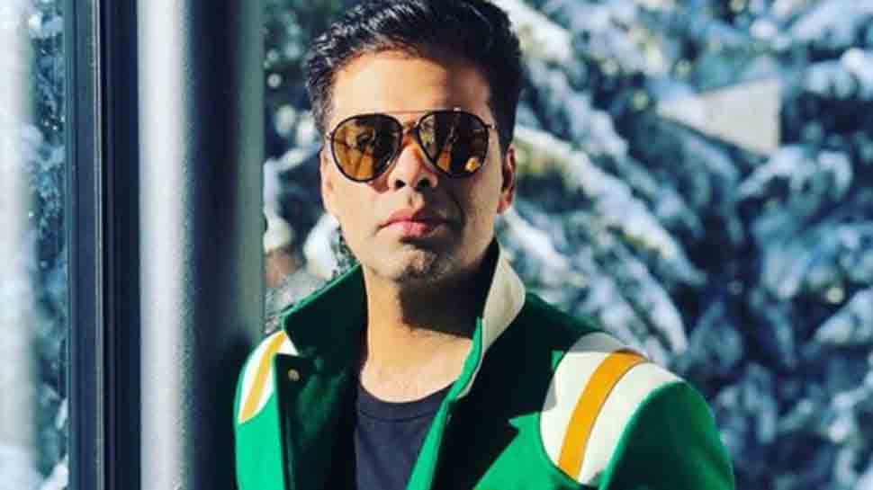 Karan Johar is proud of Abhishek Bachchan's work in Manmarziyaan