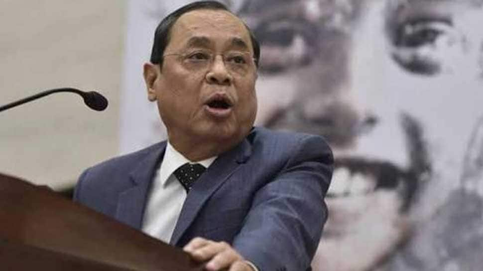 Ranjan Gogoi appointed next Chief Justice of India, to take charge on Oct 3