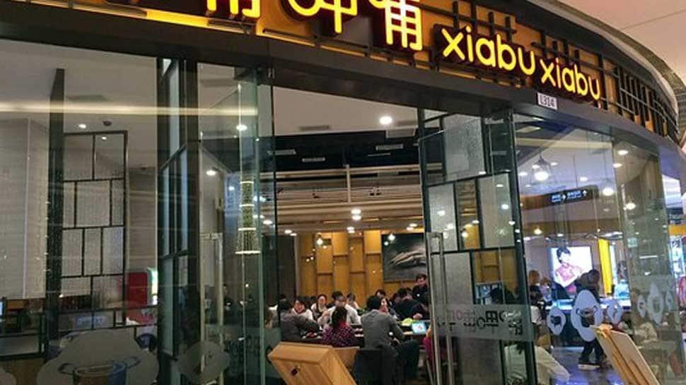Popular Chinese restaurant closed after dead rat found in soup, shares fall