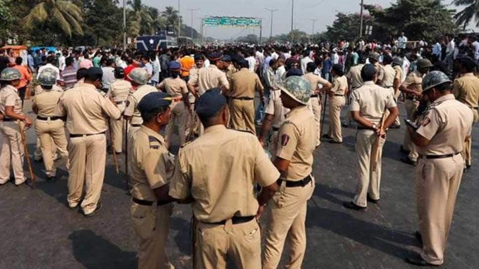 UP govt orders release of Bhim Army chief and 2017 Saharanpur riots case accused Chandrashekhar