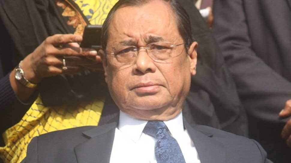 Justice Ranjan Gogoi – a judge known for his 'no-nonsense' approach