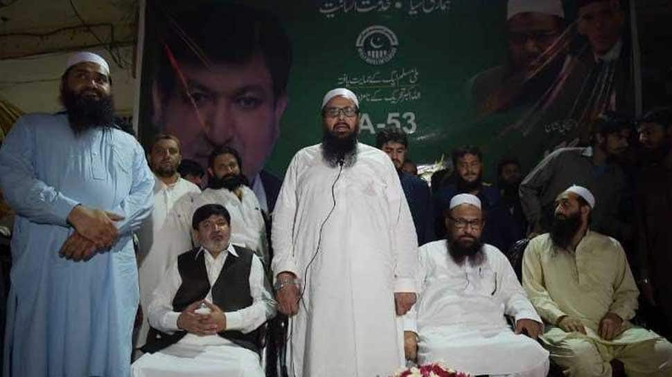 Pakistan's Supreme Court allows Hafiz Saeed's JuD to carry on with work