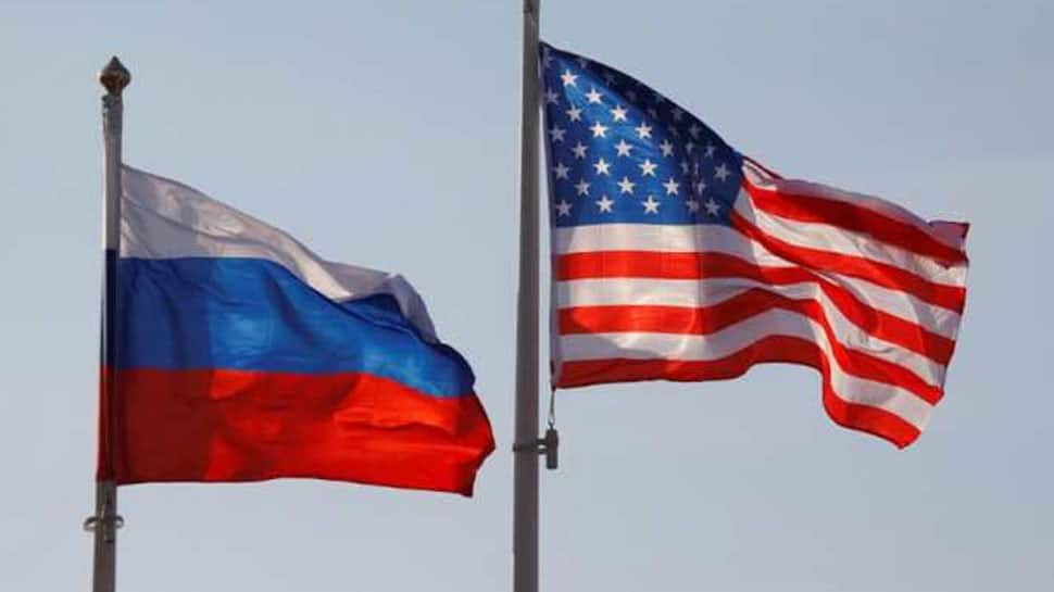 US accuses Russia of covering up breaches of North Korea sanctions