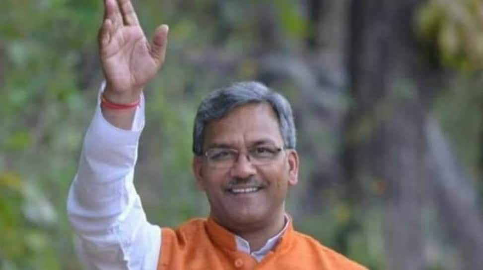 Rohingya or Bangladeshi, infiltrators will be thrown out of the state: Uttrakhand CM Trivendra Singh Rawat