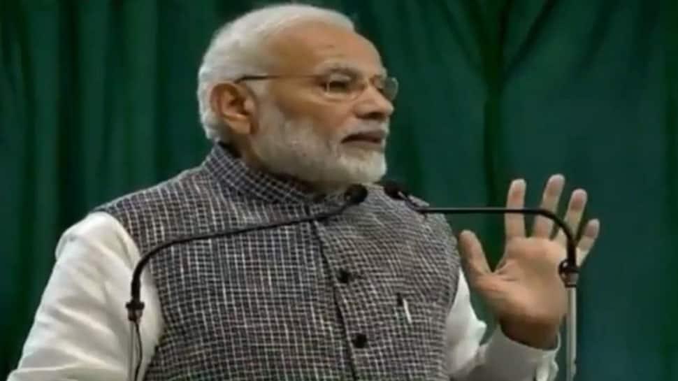 PM Narendra Modi praises Dawoodi Bohra community, says his relationship quite old with sect