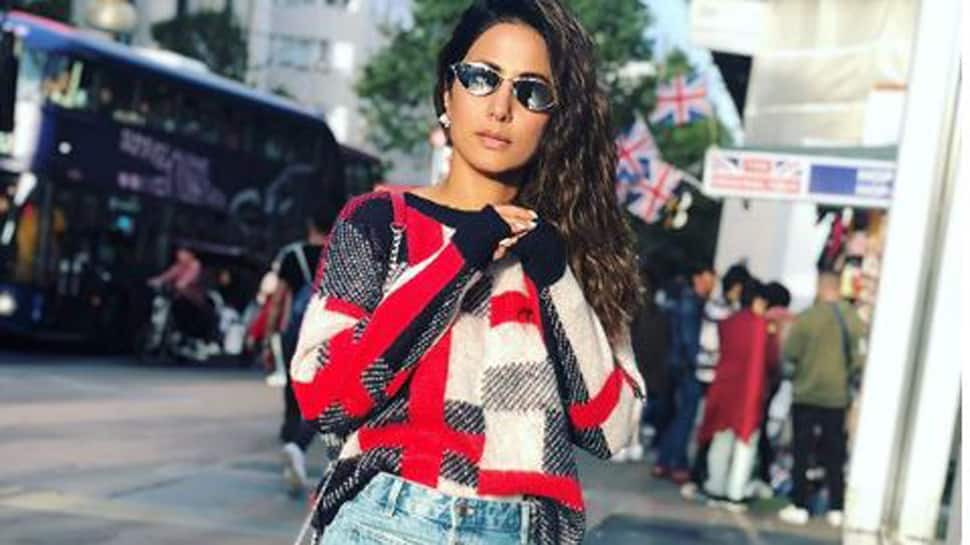 Hina Khan refuses to be a part of Bigg Boss 12 premiere?