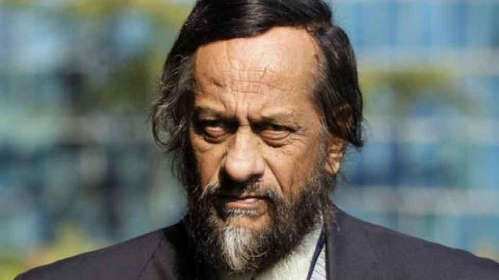 Trouble for RK Pachauri, Delhi court orders framing of charges against ex-TERI chief