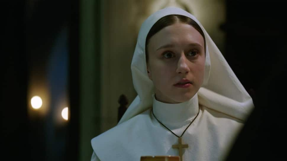 The Nun India Box Office report: This horror drama emerges a winner