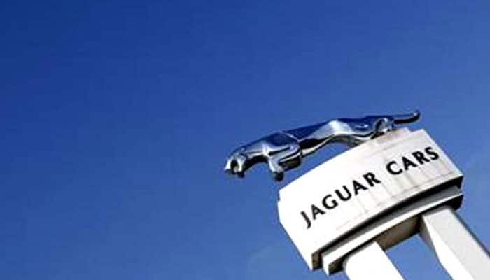 Fitch downgrades JLR outlook to negative; affirms BB+ ratings