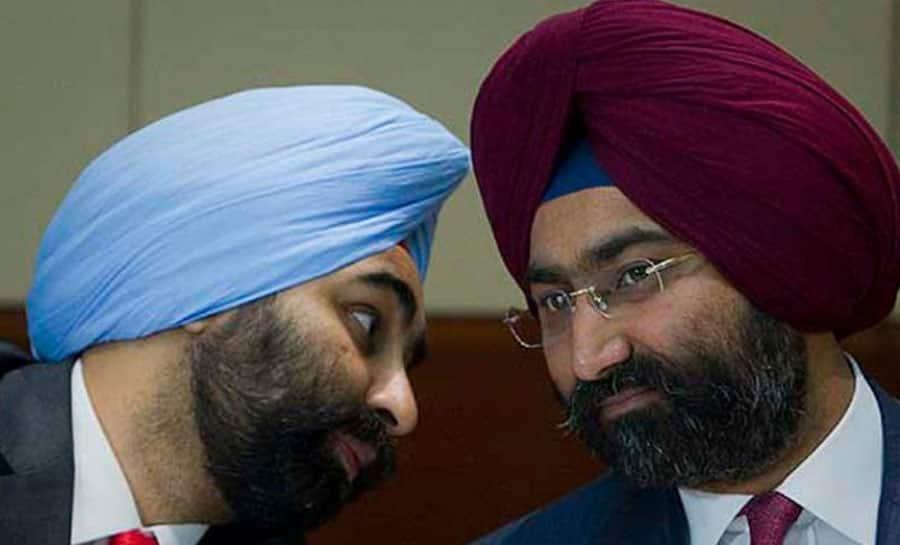 NCLT allows Shivinder to withdraw plea against elder brother Malvinder
