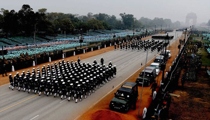 India must shed 'world's largest arms importer' tag, says defence official