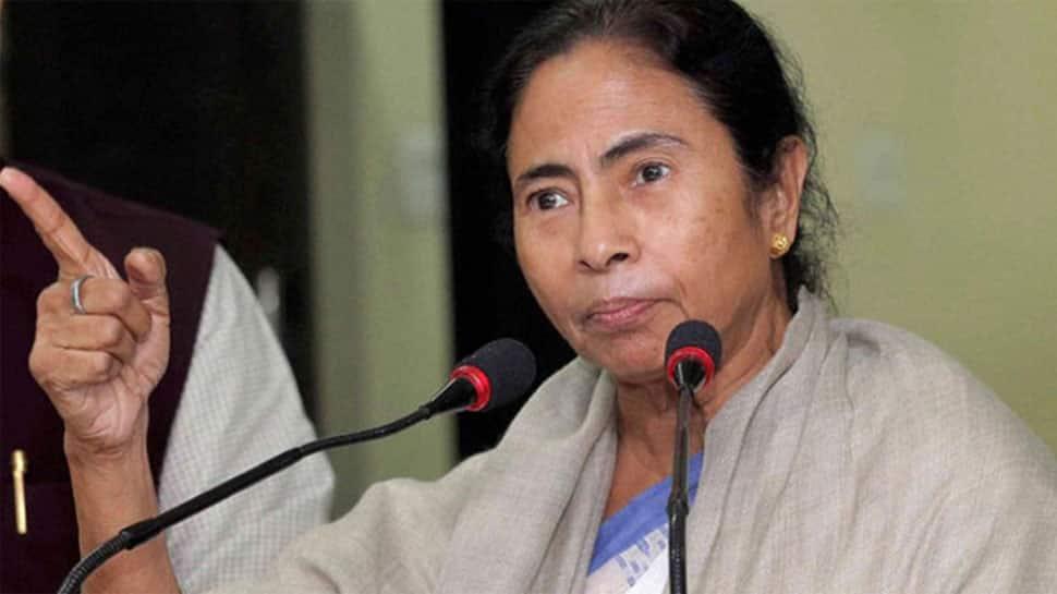 'Arrogant' BJP failed on all counts, will not cross 200-mark in 2019 polls: Mamata Banerjee