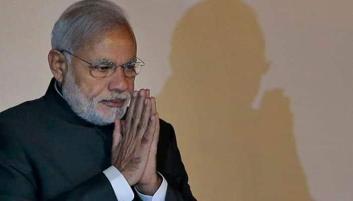 PM Narendra Modi to kickstart Swachhta hi Seva cleanliness drive on Saturday
