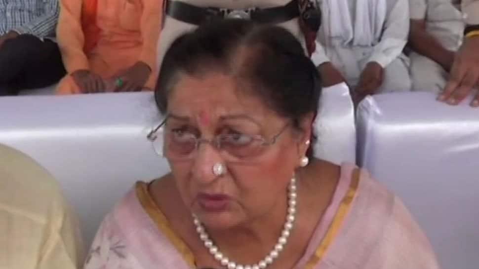 Haryana gangrape: BJP MLA Premlata blames frustration due to lack of jobs