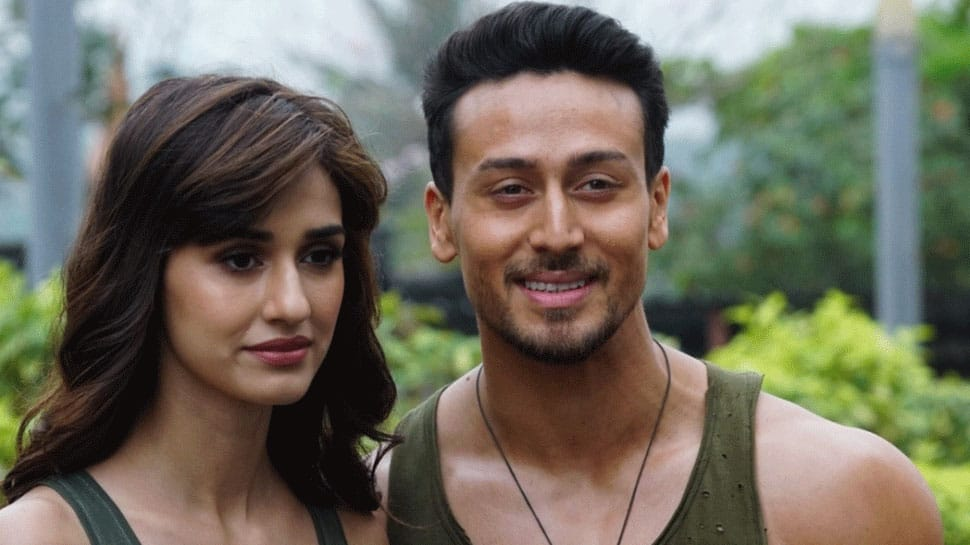 Tiger Shroff - Disha Patani head for splitsville?