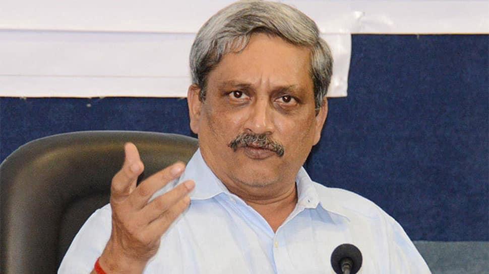 Goa CM Manohar Parrikar shifted to Delhi AIIMS for treatment