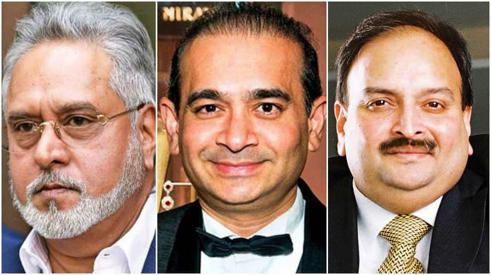 CBI decries allegations of conspiracy in Mallya, Nirav Modi and Choksi's India exit