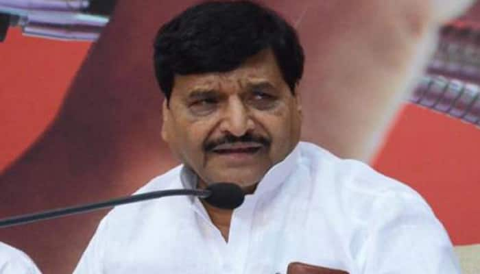 Shivpal's party to offer Mulayam Lok Sabha ticket from Mainpuri