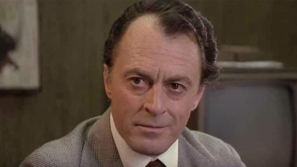 'The X Files' actor Peter Donat dead