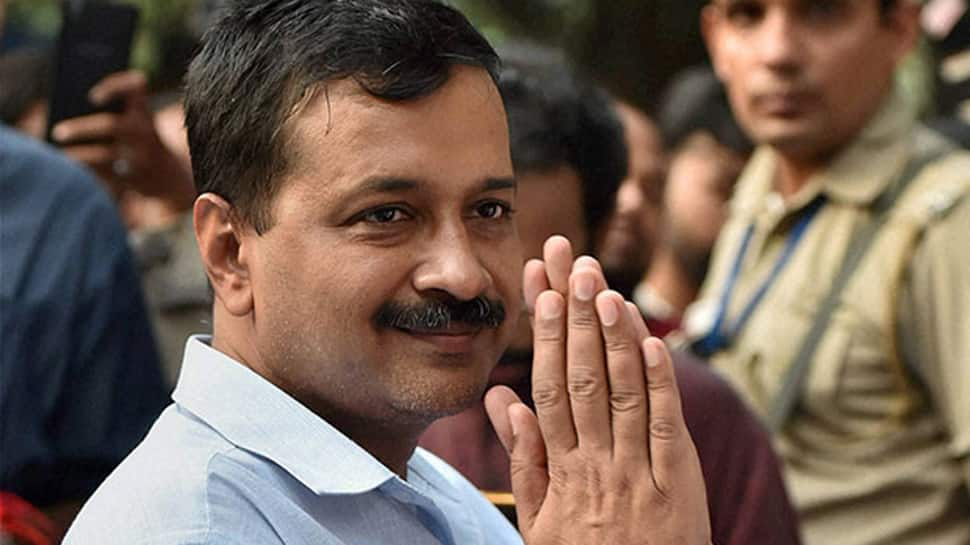 Arvind Kejriwal takes on Narendra Modi, Rahul Gandhi over visits to temples and mosques