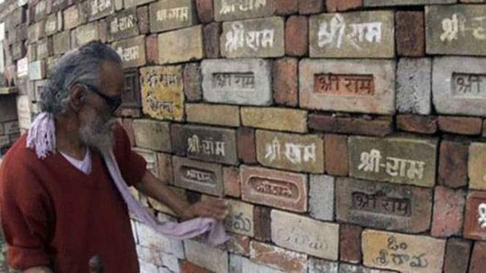 Construction of Ram Mandir will begin before 2019 Lok Sabha elections: BJP leader Ram Vilas Vedanti