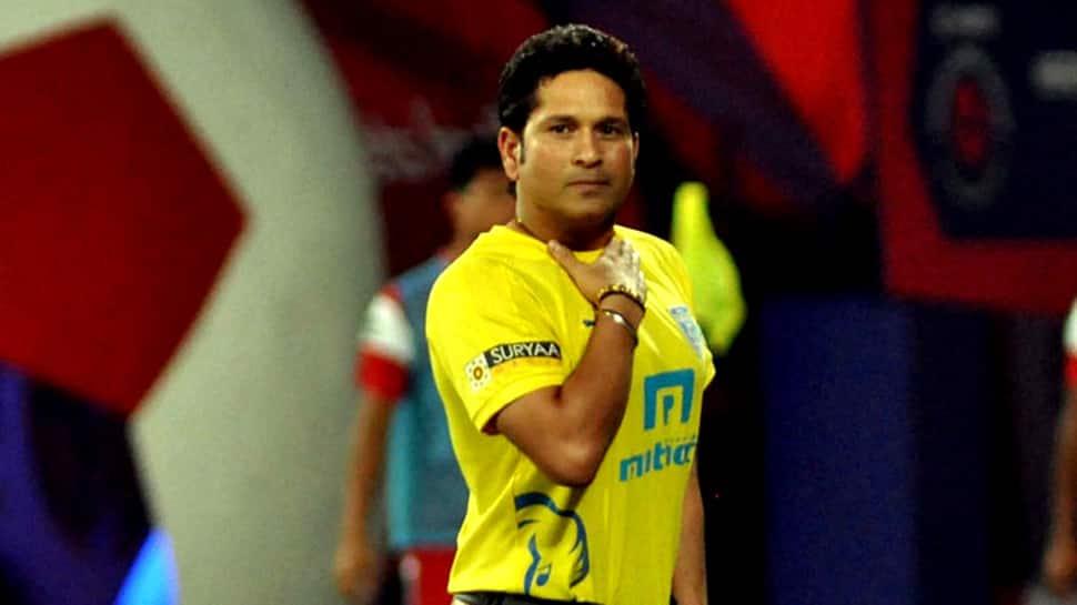 A piece of my heart will always beat for Kerala Blasters: Sachin Tendulkar