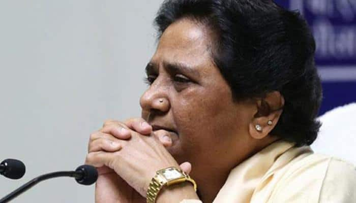 BSP ready to face elections alone: Mayawati threatens lethal blow to opposition alliance